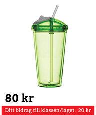 Smoothie Mugg Grön