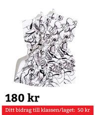 Kosta Linnewäfveri Kökshanddukar 2-Pack