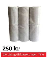 Hushållspapper 28 Rullar 500 Meter