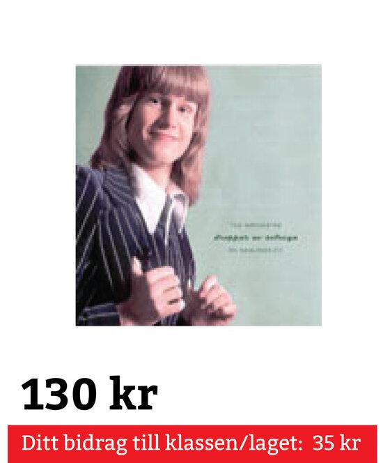 Ted Gärdestad - Droppar Av Solregn