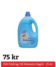 Sköljmedel Ocean 3 Liter